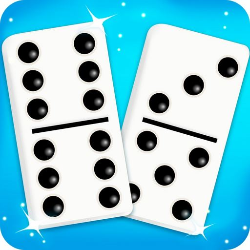 Icon for the game Dominoes Big