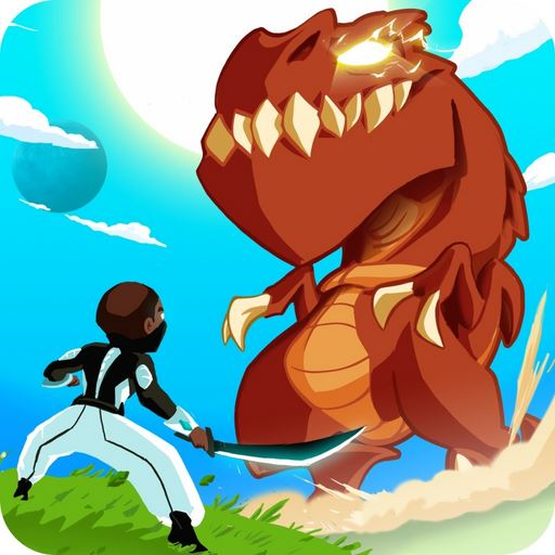 Icon for the game Monster impact