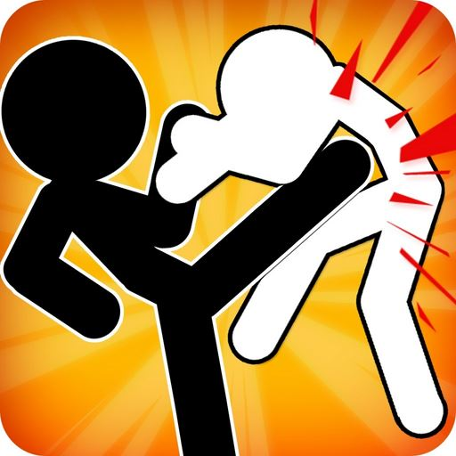 Icon for the game Stickman Fighter