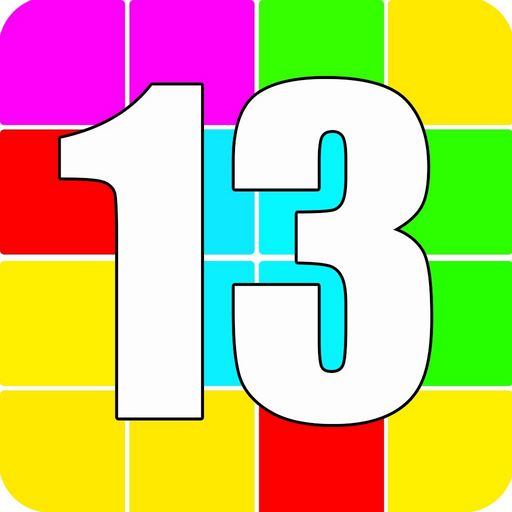 Icon for the game 13