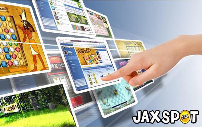 Jaxspot