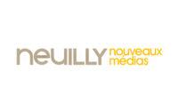 Neuilly Nouveaux Medias logo