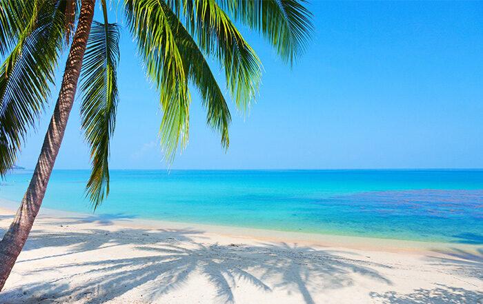 Playtouch Beach Mauritius