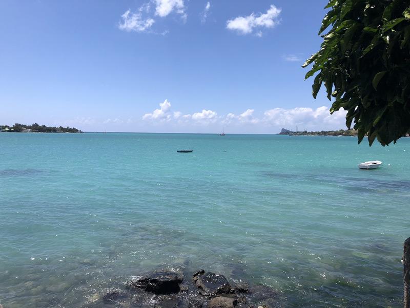 Playtouch bay Mauritius
