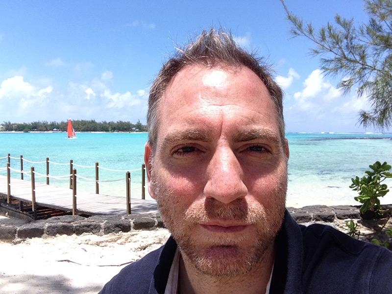 Stephane Herve Beach